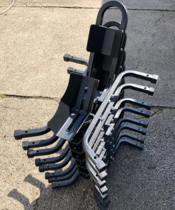 Vorderradständer Pitbike