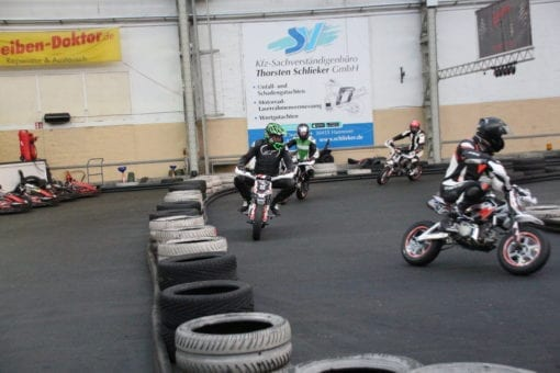 PITBIKE-TRAINING