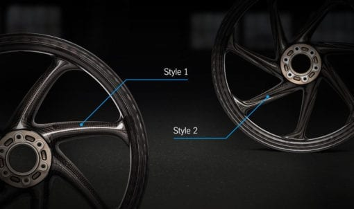 Style 1 & 2
