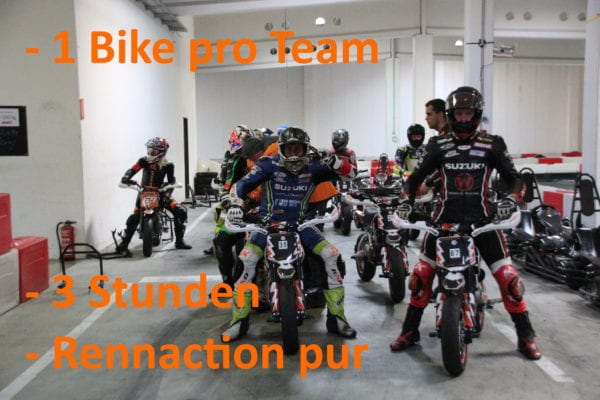 3h-Endurande-Pitbike-Rennen