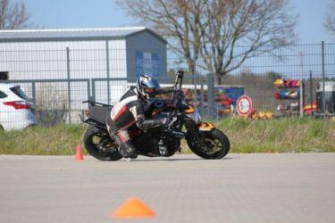 Training April 2015
