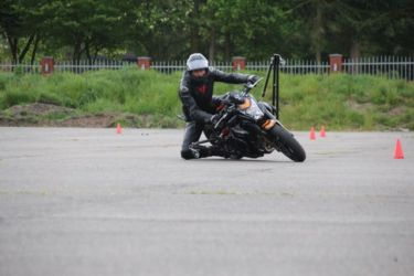 Training Mai 2016