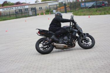 Training Mai 2015