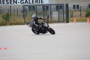 Training Juni 2015