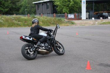 Training Juni 2016