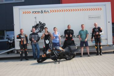 Training Juli 2015