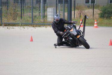 Training August 2015
