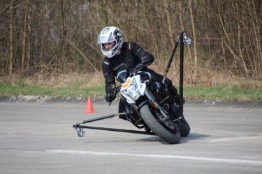 Training April 2017